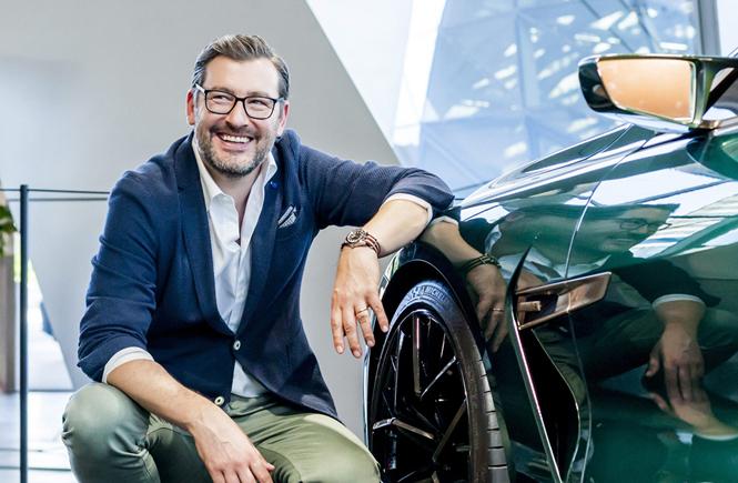 Domagoj Dukec Design BMW