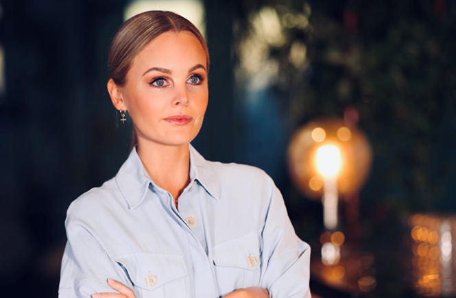Janna Linke ntv