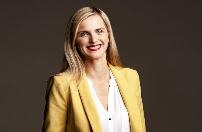 Melanie Lauer Trisport Kettler
