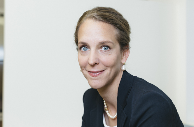 Finja Kuetz UniCredit