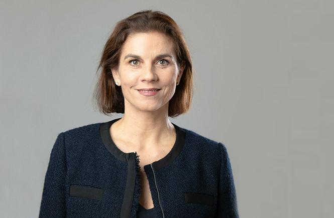 Stephanie Schorp
