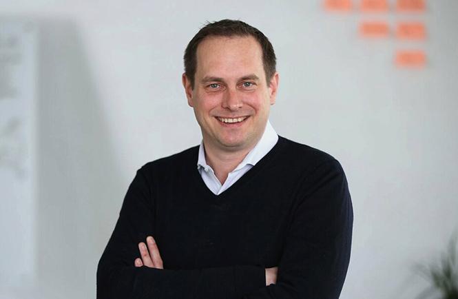 Philip Vospeter